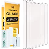 Mr.Shield-[3-PACK] For Alcatel Dawn/Alcatel Ideal/Alcatel Streak [Tempered Glass] Screen Protector with Lifetime Replacement