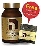 Best Fucoidans - Optimized World's Best Fucoidan with AHCC. Get 160+12 Review