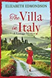 eBooks - THE VILLA IN ITALY: Four strangers. An Italian villa. A will. (A Vintage Mystery)