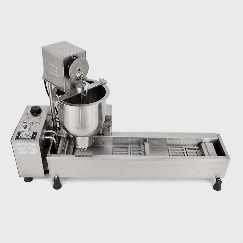 Kolice Commercial Automatic Donuts Machine/Donuts Making Machine/Donut Maker by Kolice
