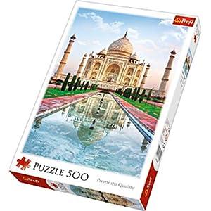 Trefl Puzzle Taj Mahal Trf37164
