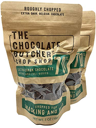 The Chocolate Butcher Extra