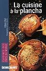 La cuisine à la plancha par Otal