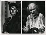 the nutt house - 1989 Press Photo Cloris Leachman in The Nutt House - cvp32879 - 7 x 9.25 in. - Historic Images