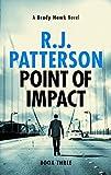 Point of Impact (A Brady Hawk Novel Book 3)