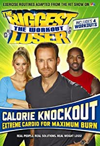 The Biggest Loser: Calorie Knockout [DVD]