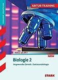 Abitur-Training - Biologie 2 Nordrhein-Westfalen