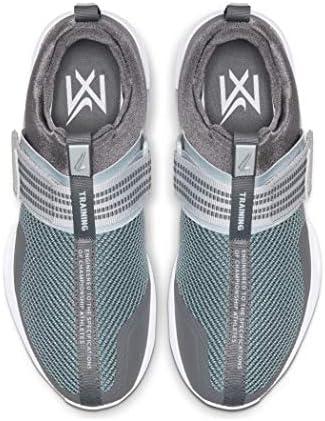 Nike Men's Metcon Sport Training Shoe Dark Grey/White/Cool Grey Size 11.5 M US