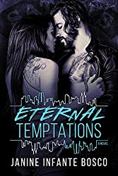 Eternal Temptations (The Tempted Series Book 6)