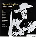 Lightnin's Boogie - Live at The Rising Sun Celebrity Jazz Club (2-LP Set, Includes Download Card)