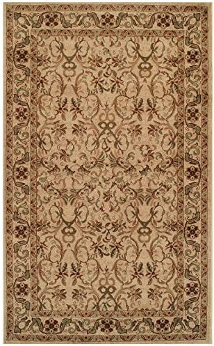 SUPERIOR Rochdale Classic Oriental-Style Indoor Area Rug