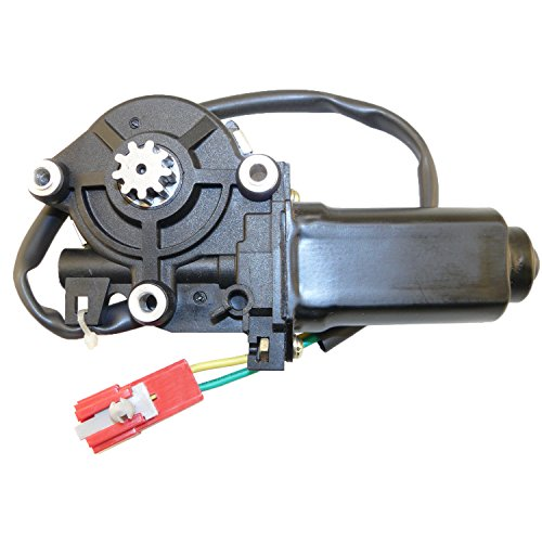 ACDelco 11M124 Professional Power Window Motor