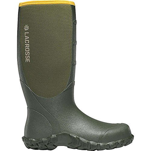 LaCrosse-Mens-Alpha-Lite-Pull-On-16-Inch-50-MM-Rubber-Boot