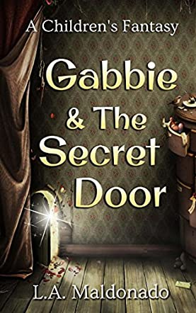 Gabbie and The Secret Door