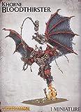 Warhammer Fantasy / Warhammer 40K Khorne Bloodthirster