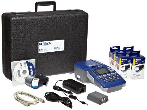Brady BMP51 Voice Communications Starter product image