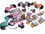 Minnie Mouse Party Favor Set for 8 Guests