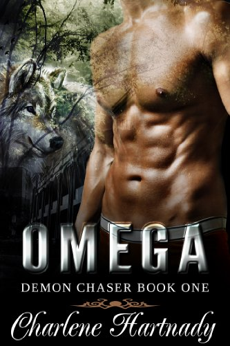 OMEGA (Demon Chaser Book 1) by [Hartnady, Charlene]