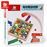 TOP BRIGHT Bouncing Ball competitions Game Toys for Baby, Toddlers and Preschoolers with Exquisite Packaging