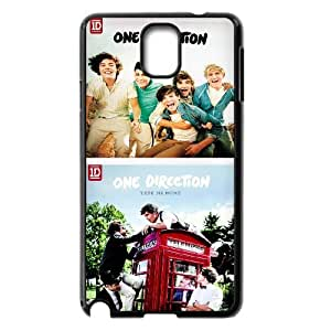 Popular one direction music band for fans series protective cover For Samsung Galaxy NOTE3 Case Cover 1D-Muisc-9I22560