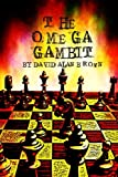 Book cover image for The Omega Gambit