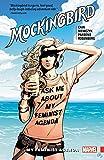 img - for Mockingbird Vol. 2: My Feminist Agenda book / textbook / text book