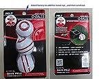 Pelz-Golf-DP4016-O-Ball-3-Pack