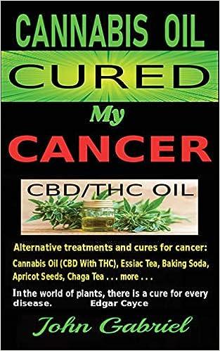marihuana y cancer de prostata