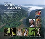 Where the ANDES meet the AMAZON: Peru & Bolivia's Bahuaja Sonene & Madidi National Parks