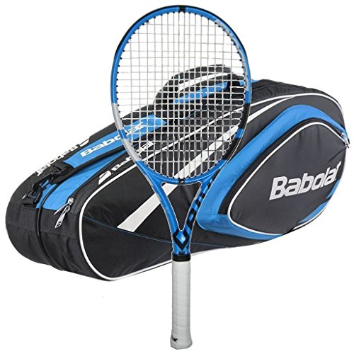 Babolat 2018 Pure Drive Lite Tennis Racquet - Strung for sale  Delivered anywhere in USA