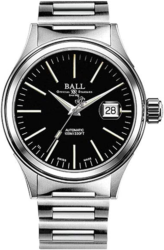 Reloj Automático Ball Fireman Enterprise, Ball RR1103