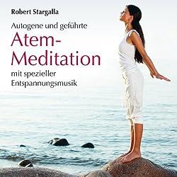 Atem-Meditation