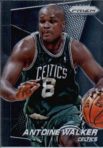 2014 Panini Prizm Basketball Card (2014-15) IN SCREWDOWN CASE #213 Antoine Walker - Boston Celtics ENCASED