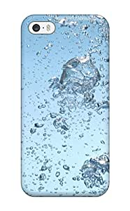 Protection Case For Iphone 5/5s / Case Cover For Iphone(water Drop)(3D PC Soft Case)