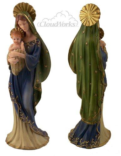 - CloudWorks Madonna W/ Child CLOSEOUT!