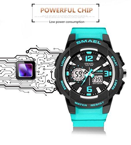 Buy digital watch for nurses