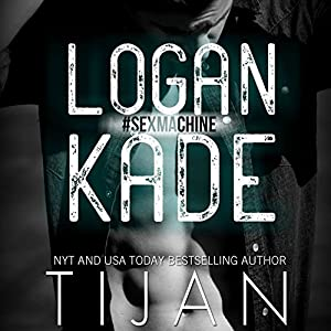 Logan Kade Audiobook