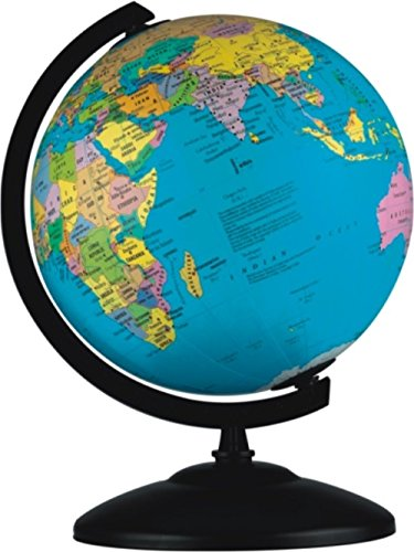 "Buy Globus 8"" World Globe With..."