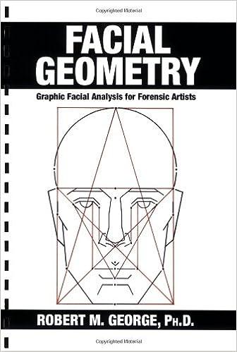 Robert m george facial geometry