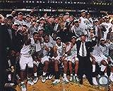 2007-2008 Boston Celtics NBA Finals Champions Celebration #29 Photo Print (11 x 14)