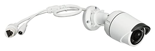 3 opinioni per D-Link DCS-4701E IP security camera Indoor & outdoor Bullet White security