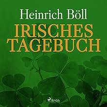 Irisches Tagebuch Hörbuch von Heinrich Böll Gesprochen von: Jerzy May