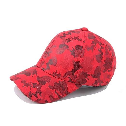 Gorra de béisbol de algodón for hombres del polo del estilo ...