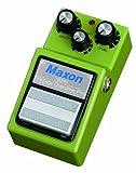 Maxon 9-Series Vintage Overdrive Pro