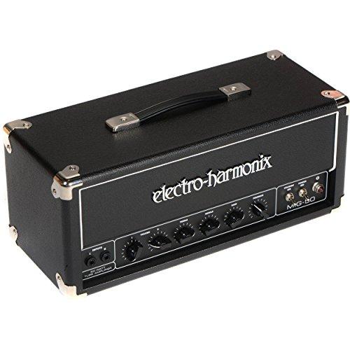 Electro Harmonix MIG 50 Watt 2-Channel Tube Guitar Head - Build Tube Guitar Amp