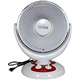 Essential Decor & Beyond EN10025 Electric Heater
