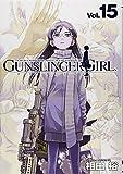 GUNSLINGER GIRL (15) (Dengeki Comics) (2012) ISBN: 404891278X [Japanese Import]