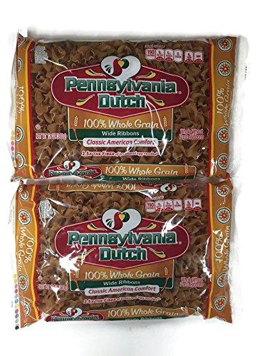 Wheat Noodles - 4