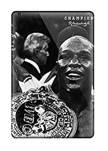Christmas Gifts Tpu Case For Ipad Mini With Mayweather