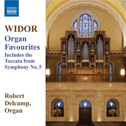 Widor: Organ Favourites (Widor Organ)